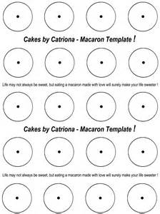 printable macaron template related keywords suggestions for macaron template