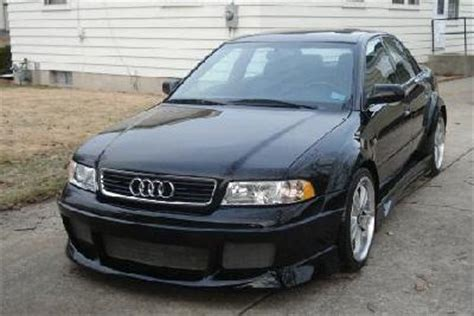 Audi S4 2000 by 2000 Audi S4 All Cars