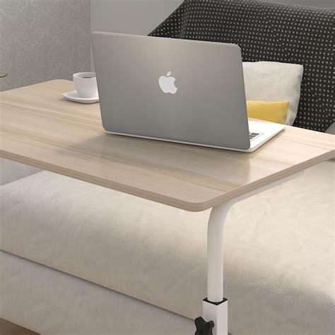 Sofa Desk For Laptop Adjustable Sofa Bed Side Table Laptop Computer Desk