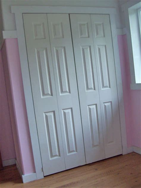 Closet Door Storage White Closet Door Storage Diy Projects