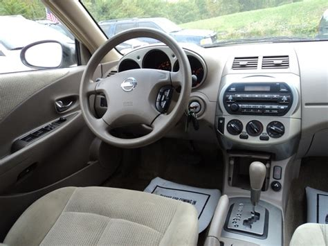 Nissan Altima 2004 Interior by Nissan Altima 2004 Interior Www Pixshark Images