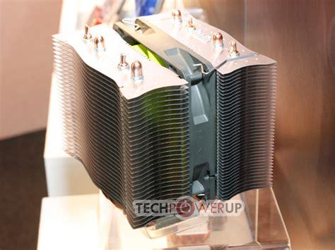 noctua 14 series 120mm fan noctua intros 14 cm fan coolers coolink