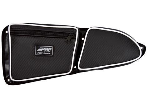 door cushion pads polaris rzr prp door bag with knee pad fueledutv