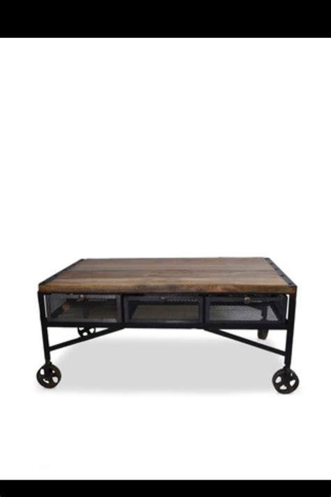 repurposed coffee table furniture inspiration