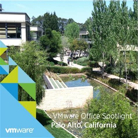 Vmware Palo Alto Office by Pin By At Vmware On Vmware Office