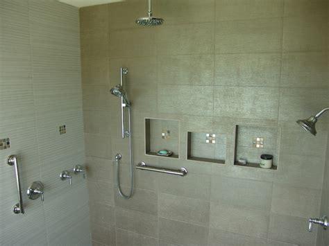 niches in bathroom walls ez niches bathroom shoo soap recess shelf wall niche