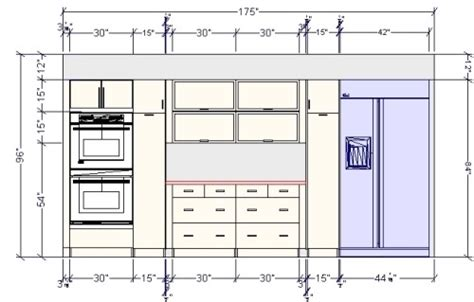 Pantry Sizes by Improve Your Pantry With Pull Out Door Accessories