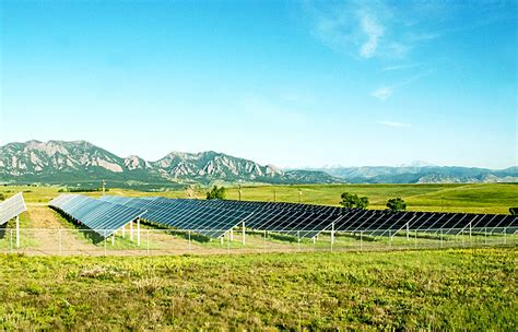 backyard solar panels solar panel garden could come to craig ya valley