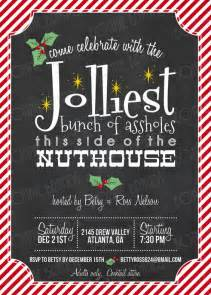 Christmas Party Theme Names - clark griswold christmas vacation and holiday party invitations on pinterest