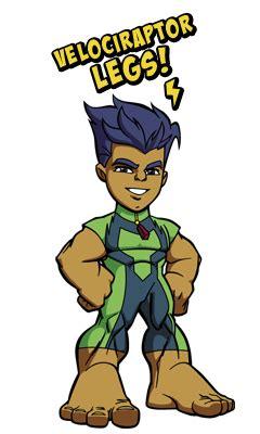 reptil   the super hero squad show wiki   fandom powered