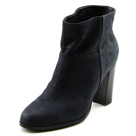 aldo prigorwen leather black ankle boot boots