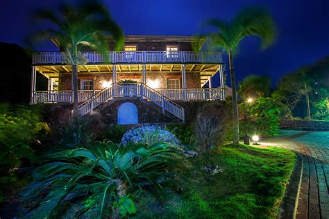 cottage club saba cottage club saba island premier properties
