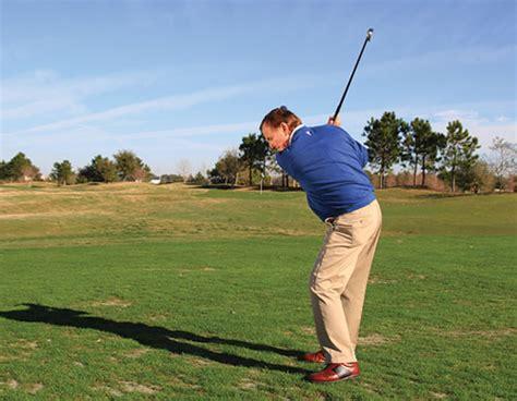 athletic golf swing build an athletic golf swing golf tips magazine