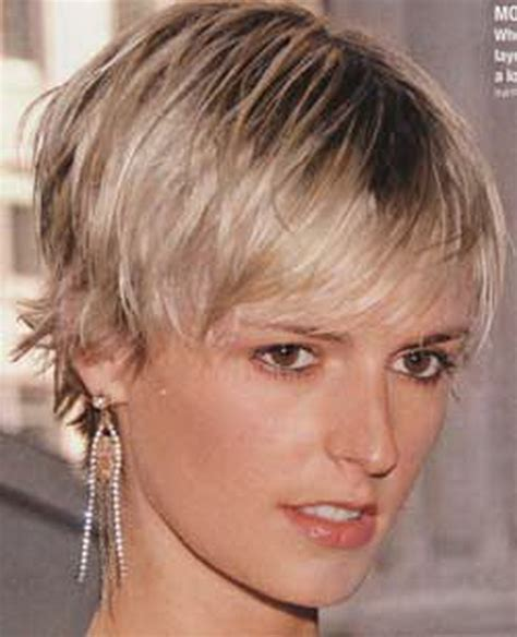 razor haircuts for older women hairstyles pixie