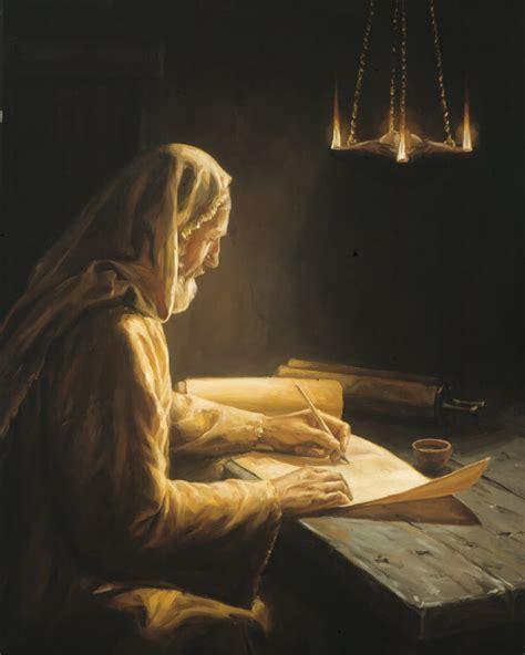 The Prophets prophet samuel the last judge the prophet