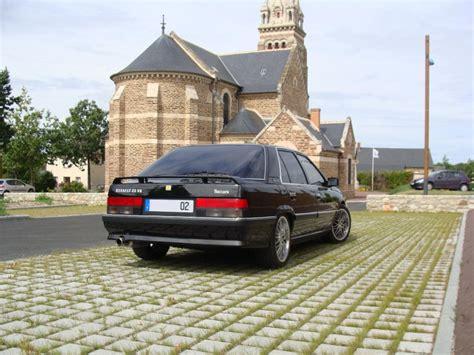 Lu R25 r25 v6 turbo baccara 205cv page 2 espace club