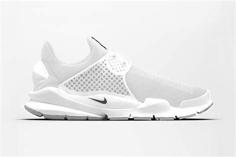 Nike Sock Dart White nike sock dart quot white quot hypebeast