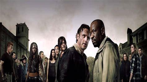 film seri walking dead 6 the walking dead season 6 return for bloodbath premiere