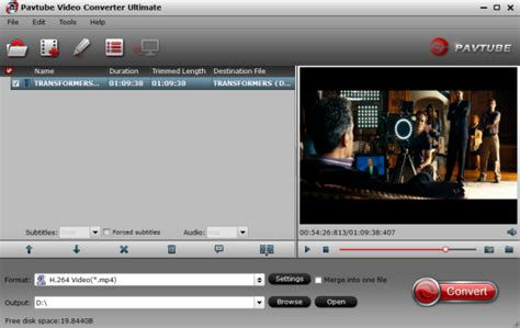 format video blackberry convert flv mkv mts mp4 wmv avi to blackberry z10 z30 in a