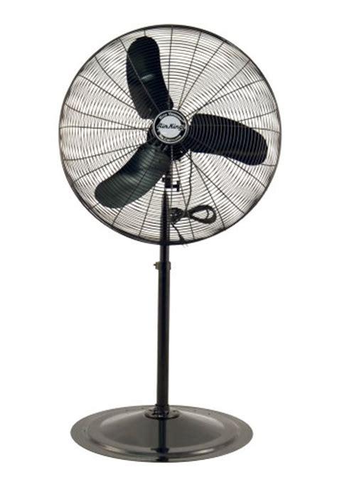 air king 9035 30 oscillating wall mount fan shopping air king 9175 1 3 hp industrial grade oscillating