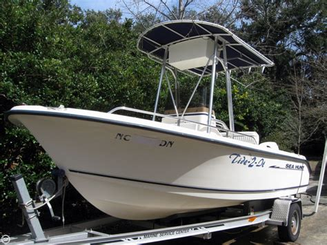used sea hunt triton boats for sale sea hunt boats for sale moreboats