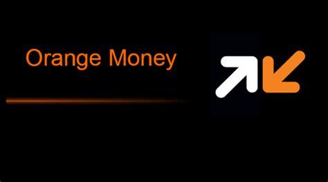 logo orange money finally you can now pay bills using orange money dignited