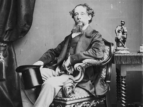 Charles And Ceits never before seen charles dickens letter reveals rude