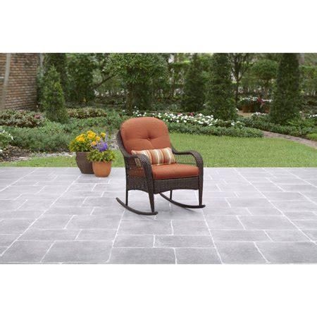 homes  gardens azalea ridge porch rocking chair