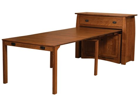 pull out table pull out table category