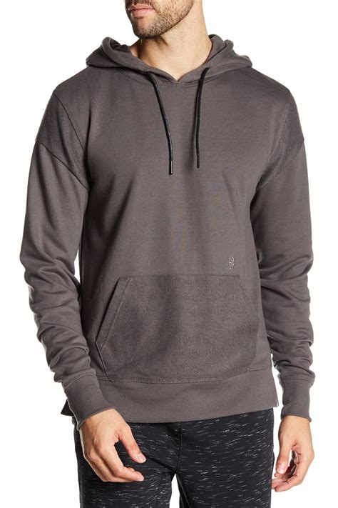 Sweater Airwalk Sovereign Code Airwalk Hooded Sweater Nordstrom Rack