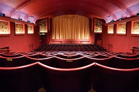 Best Kind Of Foundation by Top 10 London Cinemas C London City