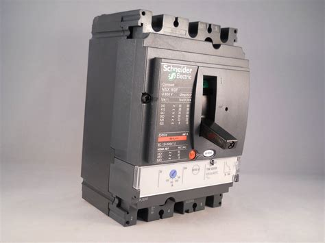 Kontaktor Lc1dt80a 4 Pole 4 No Schneider 80 Er schneider mccb 125a pole 3 phase 125a merlin gerin nsx160f lv430631 willrose electrical