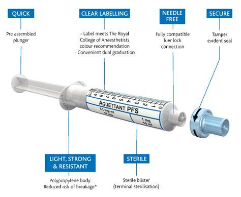 pre filled pre filled syringe