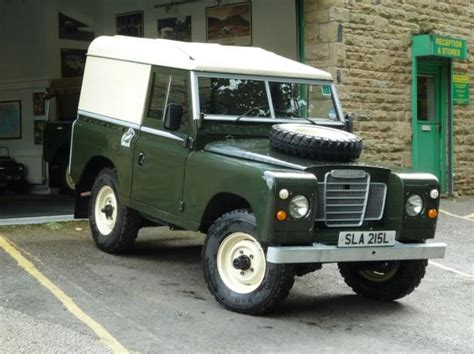 series 3 land rover for sale australia 28 images sold