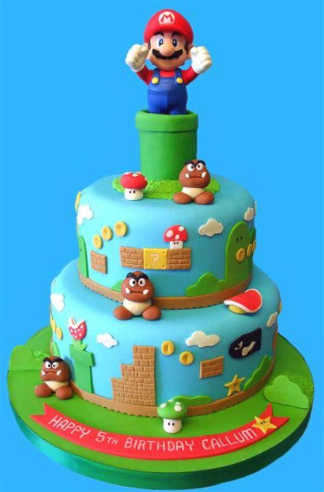 super mario glasgow cake studio cakepinscom fondant   super mario cake mario cake