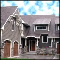 Exterior house color schemes blue painting best home design ideas