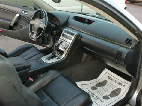 2005 G35 Coupe Interior by 2005 Infiniti G35 Interior Pictures Cargurus