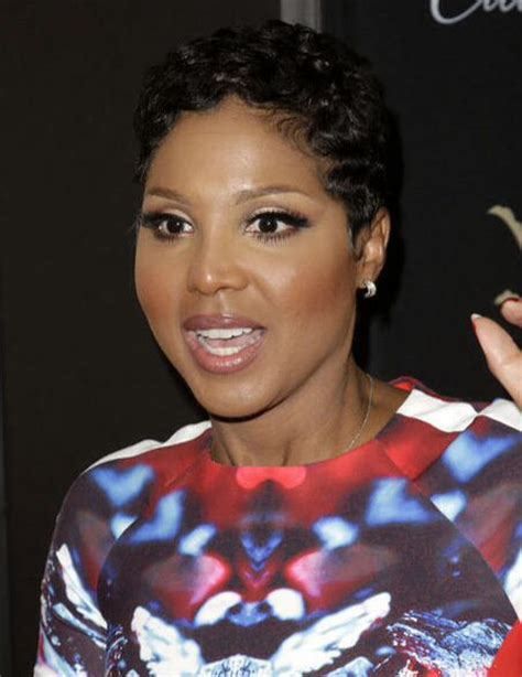 short curly hair on toni braxrton and similar short curl y hairstyles on on black women toni braxton her hair is fabulous all about