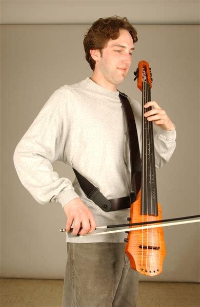 ns design frame strap system electric violin store frame strap system ns design