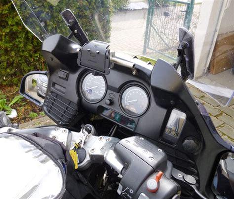 Navi Halterung Motorrad Wunderlich by Navi Halterung Bmw R1150rt Avalingo