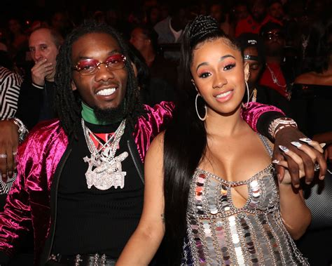 Cardi B Knew Fiancé Was Going to Propose After Manicure Mention