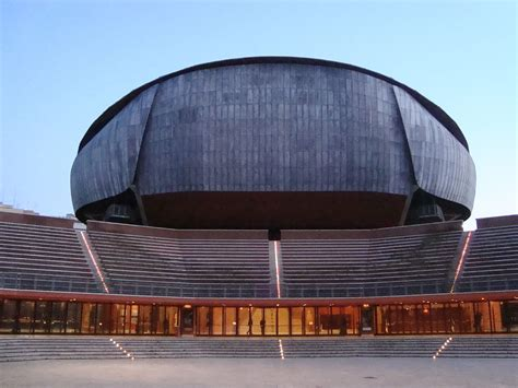 House Architectural Plans by Auditorium Parco Della Musica Wikip 233 Dia