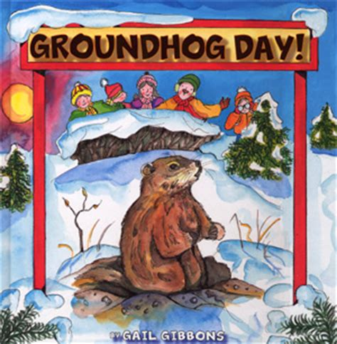 groundhog day how much time so many things so time
