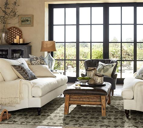 pottery barn home 10 expert designer tips from jeffrey alan marks