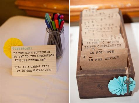 picture books ideas picture of non traditional and creative wedding guest book