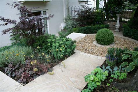 Vorgarten Anlegen Mit Steinen