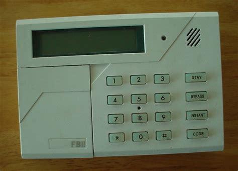fbi alarm keypad image search results