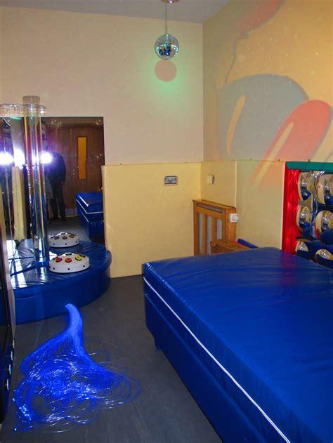 sensory room equipment multi sensory environments