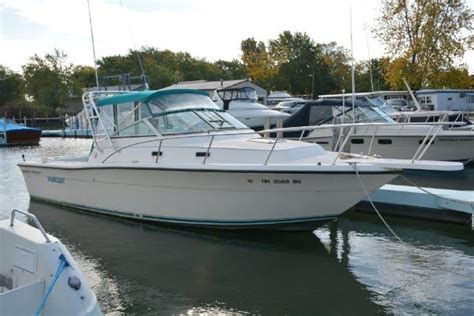 pursuit boats ohio pursuit boats for sale in ohio united states boats