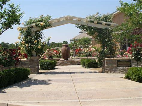 outdoor wedding venues near sacramento ca botanical gardens near sacramento ca garden ftempo
